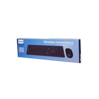 PHILIPS SPT6324/62 C324 Kablosuz Q KLAVYE MOUSE SET